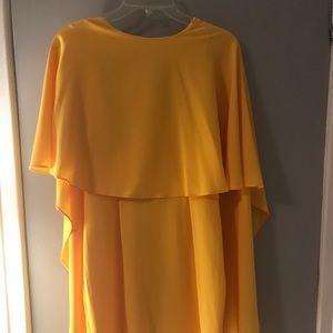 Zara party dress
