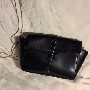 Kate Spade Leather Cross Body. NO TRADES!