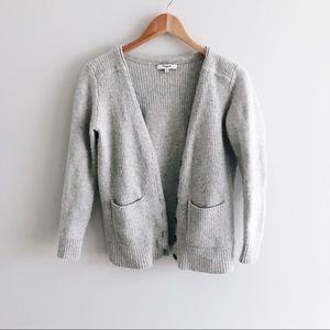🌲 warm & cozy MADEWELL cardigan