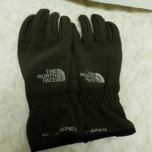 Northface Winter gloves-SIze S