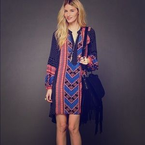 Free People Peacemaker dress S