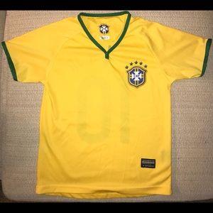 Other - Kids Neymar Jr Jersey