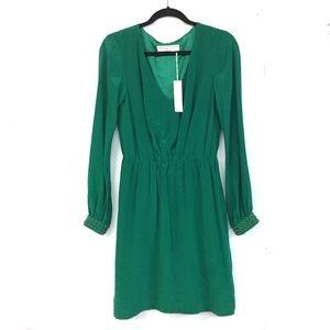 NEW! Trina Turk Silk Dress