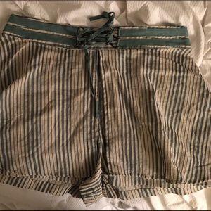 Free People short/skirt