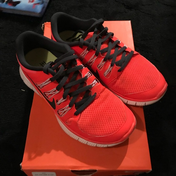 promo code b866d 02bef Nike free 5.0+ can connect to Nike app