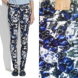 🍬Coming Soon🍬 Madewell skinny skinny jeans