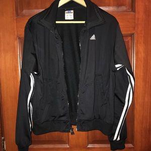 Adidas size Medium track jacket