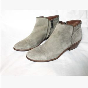 Sam Edelman | PETTY | suede ankle booties