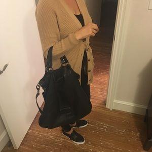 Black Kenneth Cole New York bag