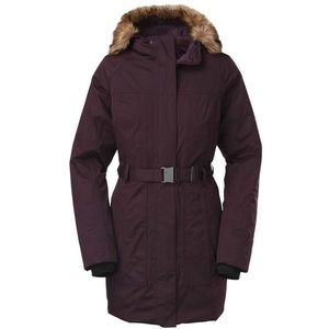 The North Face Down Jacket/Coat