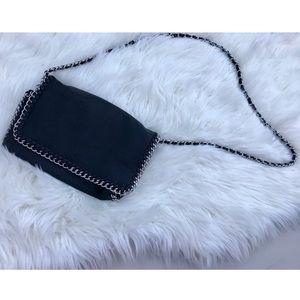 Black crossbody bag ✨