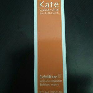 Kate Somerville exfolikate. 25 oz