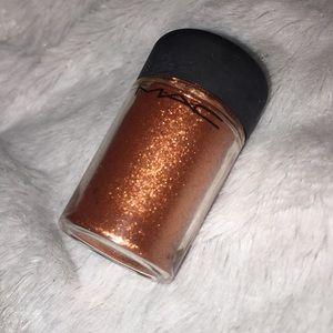 Mac Copper Sparkle Pigment