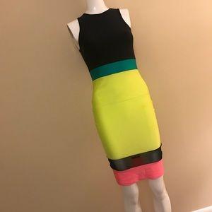 Ladies Club Dress