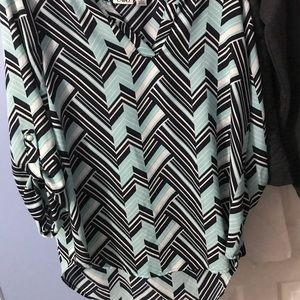 Dress tops  all size small
