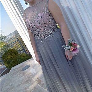 Alyce Paris Prom Dress size 8