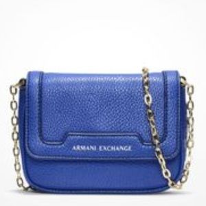 ARMANI EXCHANGE CROSSBODY BAG