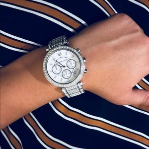 Michael Kors watch Mk5572