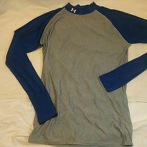 Under Armour men's long sleeve shirt XL