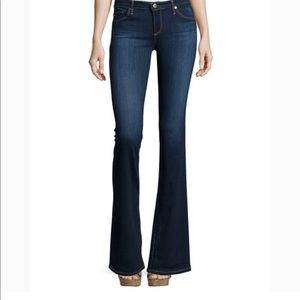 AG Angelina Super Skinny Boot Jeans