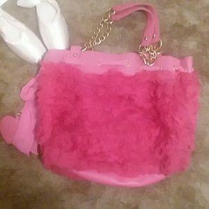 Juicy Couture Daydreamer Handbag