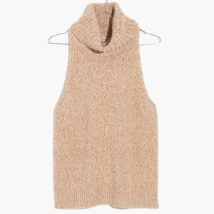 Madewell Turtleneck Sweater Sz:medium
