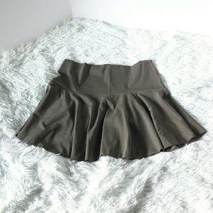 Victoria's secret mini skirt