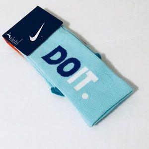 Nike Graphic Crew Socks