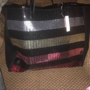 Brand new VS tote bag!