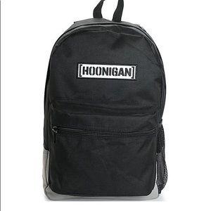 Like New Hoonigan backpack