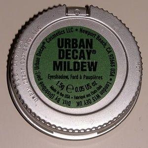 Urban Decay Eyeshadow - Mildew