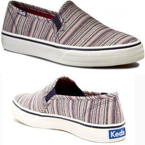 KEDS Double Decker Slip On Sneaker