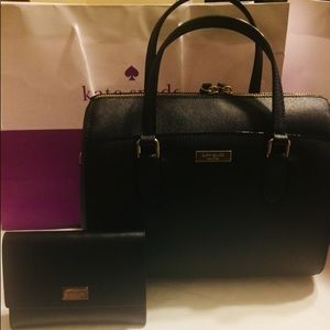 💝Kate Spade purse with wallet