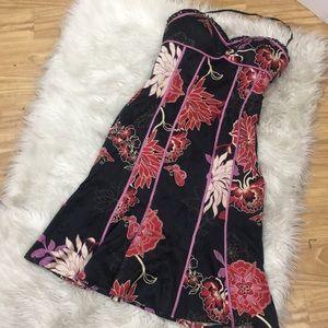 Bebe Japanese Style Dress