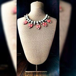 Colorful Statement Jewelry