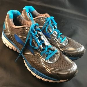 Brooks GHOST 8 Mens Running Shoes Sz 10 44 EUR