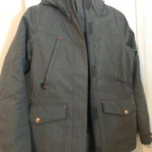 Snowboarding 🏂 Jacket