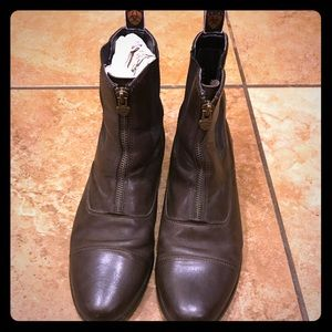 Riding / Equestrian boots