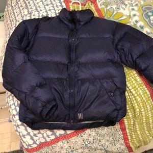 Burton Down Winter Coat Jacket