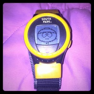 South Park Cartman C-Watch (see description)