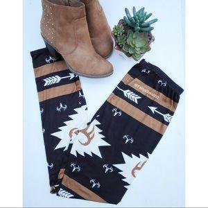 Pants - Western styled leggings ✨