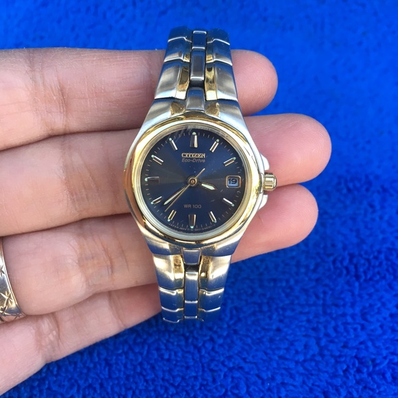 7e3e0223724f2f Citizen Accessories | Eco Drive Two Tone Womens Watch Working | Poshmark