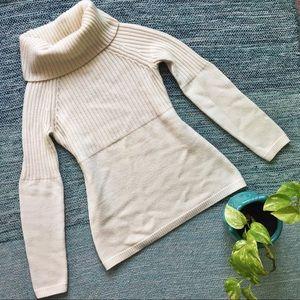 Ann Taylor LOFT Turtle Neck Sweater