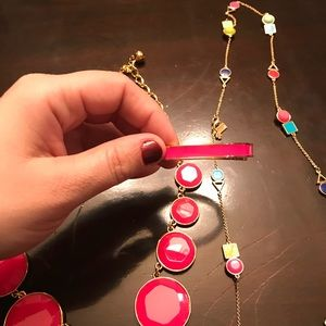 Kate Spade Jewelry package