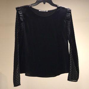 Zara Long Sleeve Size XS.