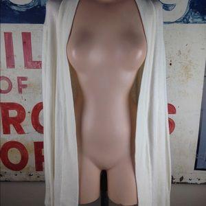 Talbots Wool Blend Cardigan Size XL