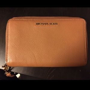 Authentic brand new Michael Kors Wallet
