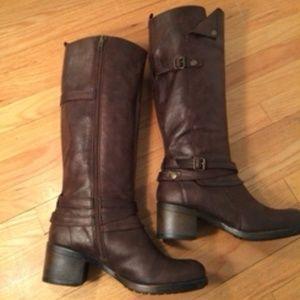 Mia Knee boots