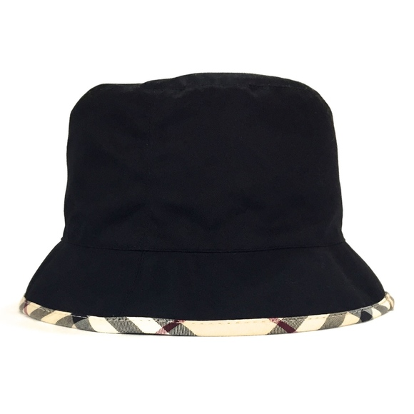 Burberry Accessories - Authentic BURBERRY London England Classic Bucket 2f96a2df5ee7
