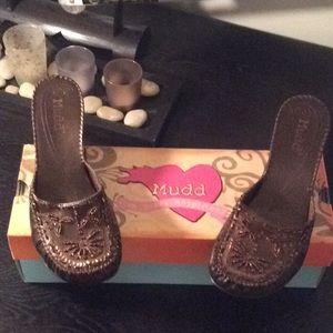 Mudd women shoes size 8